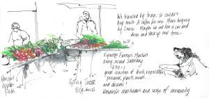 10jan2015 Kyneton Farmers Markets - Copy